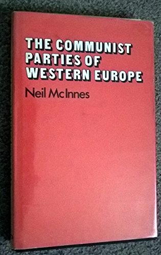 Communist Parties of Western Europe