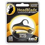 HeadBlade Sport Ultimate Head Shave - 3PC
