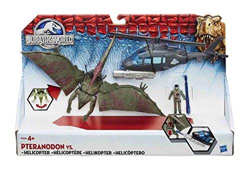 Jurassic Park World Indominus Rex Vs Gyrosphere Playset