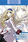 IS [Infinite Stratos] 2 Minimemo three books set broom, Cecilia Suzuon