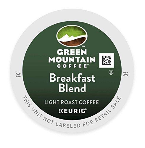 Green Mountain Coffee Breakfast Keurig product image
