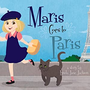 Maris Goes to Paris Audiobook
