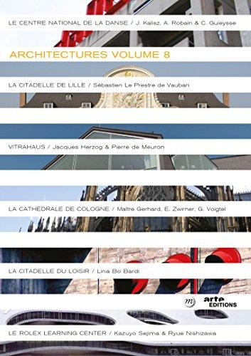 - Architectures Vol.8