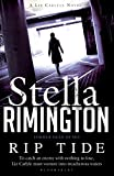 Front cover for the book Rip Tide by Stella Rimington