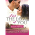 For the Love of You (Precious Moments Book 1)