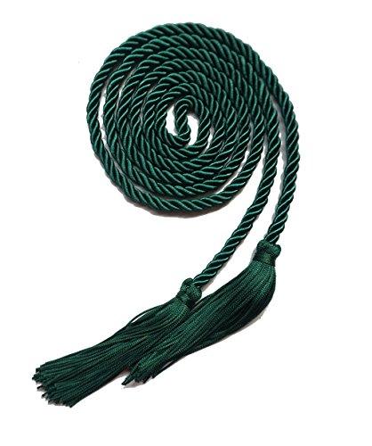 Graduation Honor Cord Grad Days(Emerald Green)
