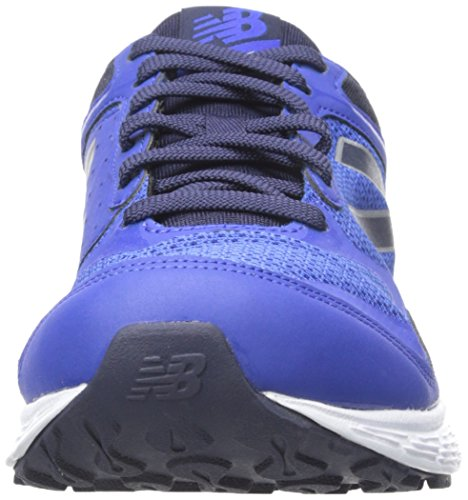 New Balance Herren M520rf2 Sport & Outdoorschuhe, Multicolore-Multicolore Blau