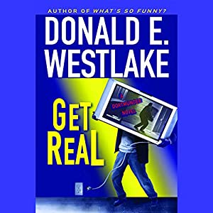 Get Real Audiobook