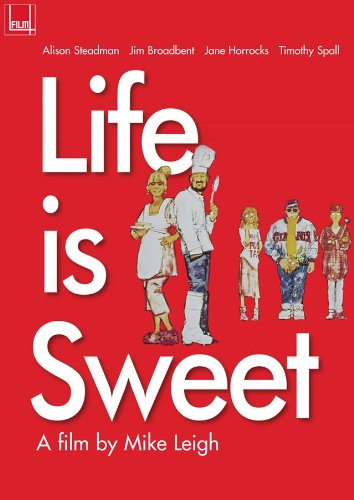 Das Leben ist süß Film