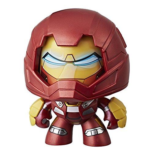 - Marvel Mighty Muggs Hulkbuster #18
