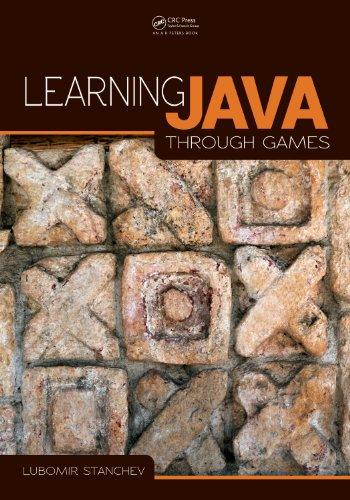 Download Learning Java Through Games Pdf