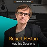 img - for Robert Peston: Audible Sessions: FREE Exclusive Interview book / textbook / text book