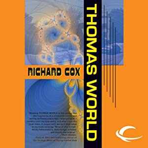 Thomas World Audiobook