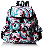 LeSportsac Voyager Backpack Handbag,Revolve,One Size