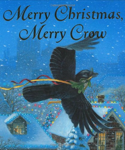 Merry Christmas Crow Kathi Appelt product image