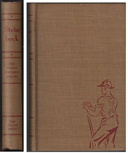 STEINBECK the viking portable - Viking Portable Library