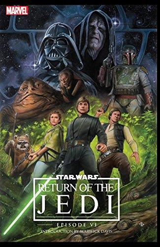 (Star Wars: Episode VI - Return of the Jedi (Star Wars Remastered))