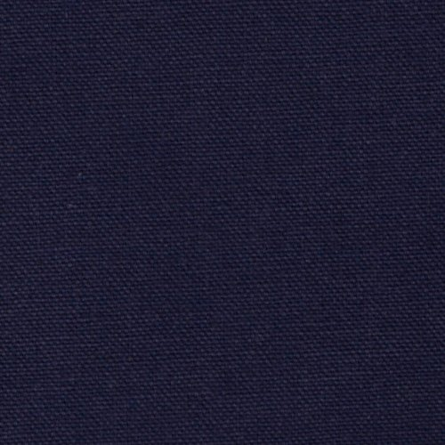 (James Thompson 9.3 oz. Canvas Duck Navy)