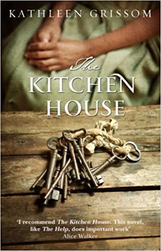 Buy The Kitchen House Book Online at Low Prices in India ...