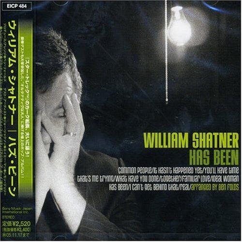 William Shatner: Common People