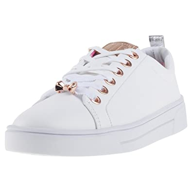 a15dabebbdffe1 Ted Baker Kellei Womens Trainers  Amazon.co.uk  Shoes   Bags