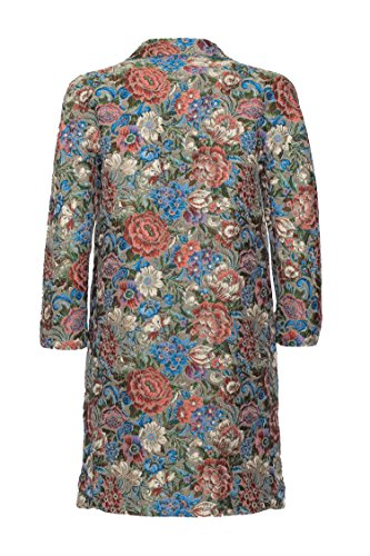 ermanno-scervino-womens-d306d352gqoo3006-multicolor-polyester-coat