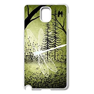 Personalized New Print Case for Samsung Galaxy Note 3 N9000, Dragonfly Phone Case - HL-R668471