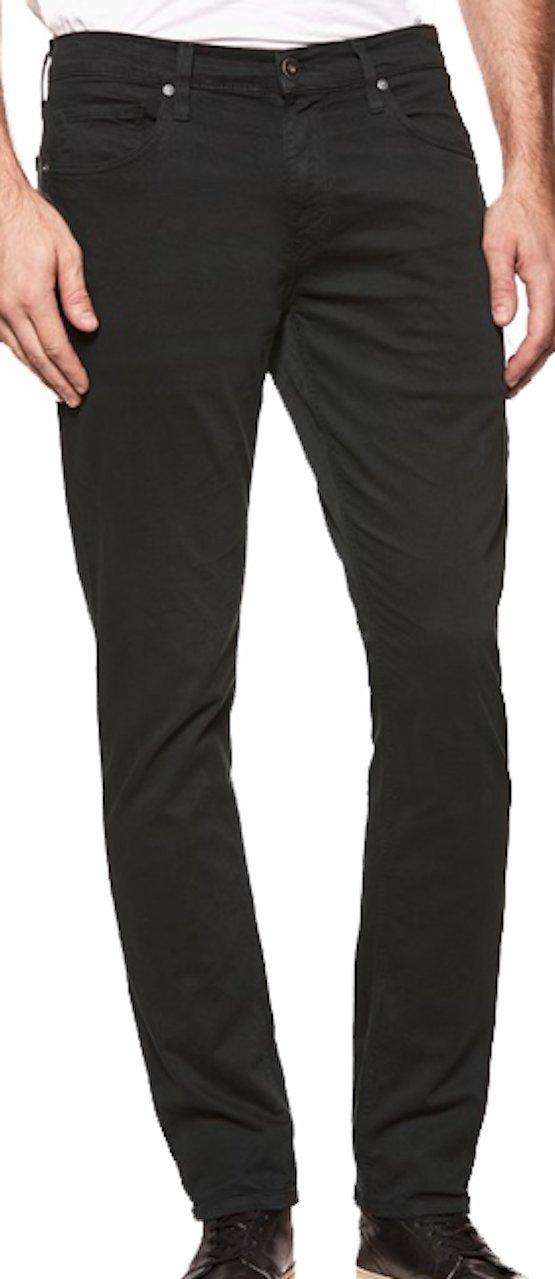 PAIGE Men's Pant Lennox Shaded Pine Skinny Twill Pants M653710 5144 (38)
