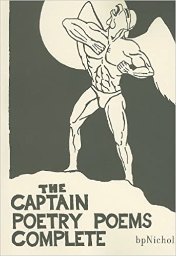 Amazon.com: The Captain Poetry Poems Complete (9781897388600): bp ...