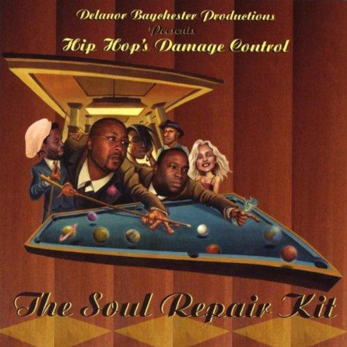 The Soul Repair Kit