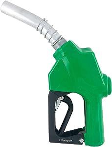 """QWROK 1-3/16"""" Automatic Fuel Nozzle Auto Shut Off Diesel Nozzle for Petrol Diesel Fuel Refilling"""