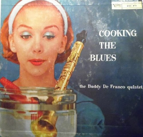 buddy defranco cooking - 2