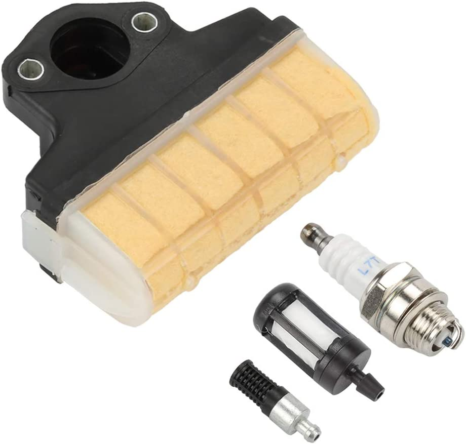 New Air Filter Fits Stihl 021 023 025 MS210 MS230 MS250 Replaces 1123-120-1650