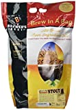 Kyпить Brewer's Best Brew In A Bag: Sweet Stout 5 Gallon Recipe Kit на Amazon.com