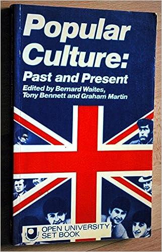 Examples of Popular Culture