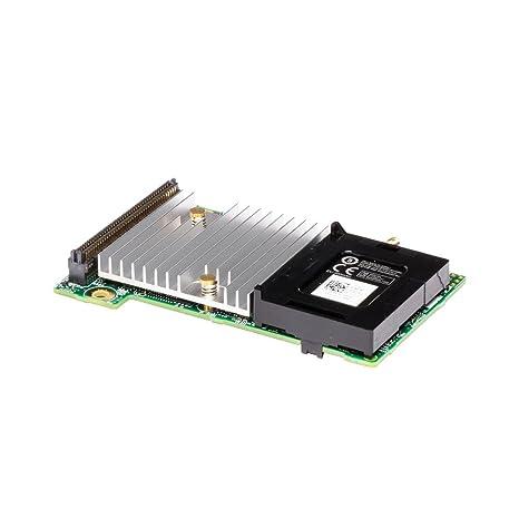 Amazon com: Dell H710 512MGB Mini-Blade PERC (WR9NT