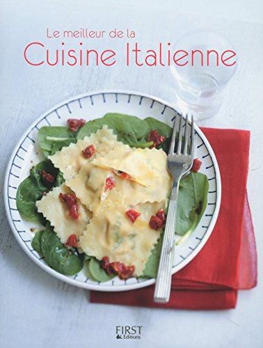 Amazon Com Le Meilleur De La Cuisine Italienne French Edition