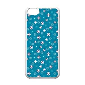 Retro Floral Series Original New Print DIY Phone Case for Iphone 5C,personalized case cover ygtg598665