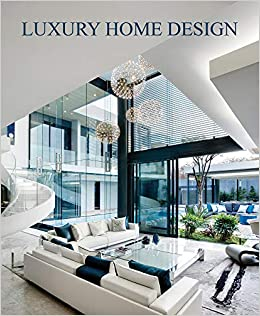 Buy Luxury Home Design Book Online At Low Prices In India Luxury Home Design Reviews Ratings Amazon In