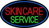 The Sign Store N105-13718 Professional Skin Care Service Neon Sign44; 17 x 30 x 3 in.
