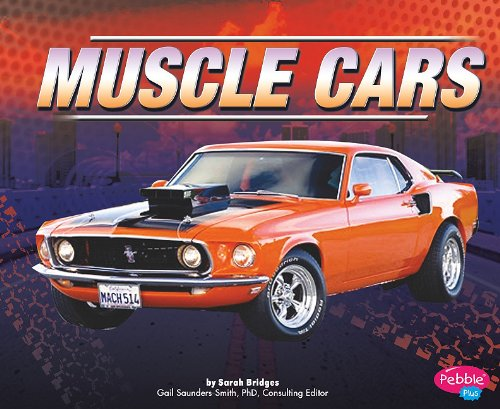 Muscle Cars (Rev It Up!)