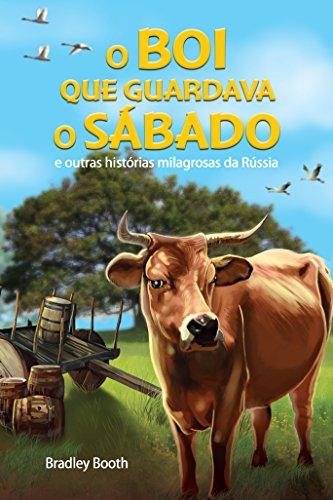 O Boi que Guardava o Sábado (Portuguese Edition)