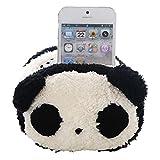 ویکالا · خرید  اصل اورجینال · خرید از آمازون · Leegoal Animal Soft Toy Universal Mobile Phone Stand Holder Seat(Panda) wekala · ویکالا