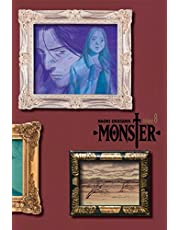 Monster: The Perfect Edition, Vol. 8