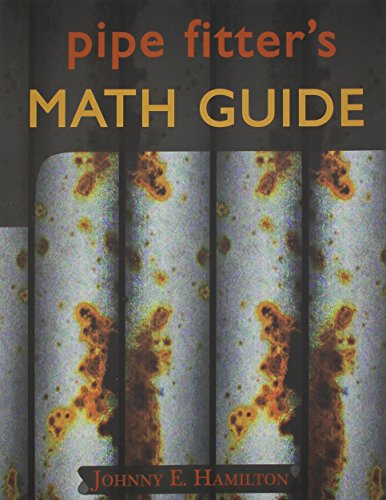 Pipe Fitter's Math Guide