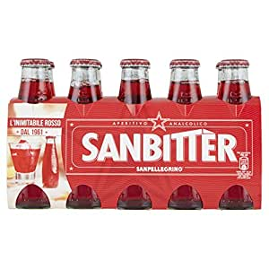 Bitter Red