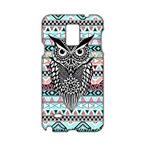 Evil-Store Unique owl 3D Phone Case for Samsung Galaxy Note4