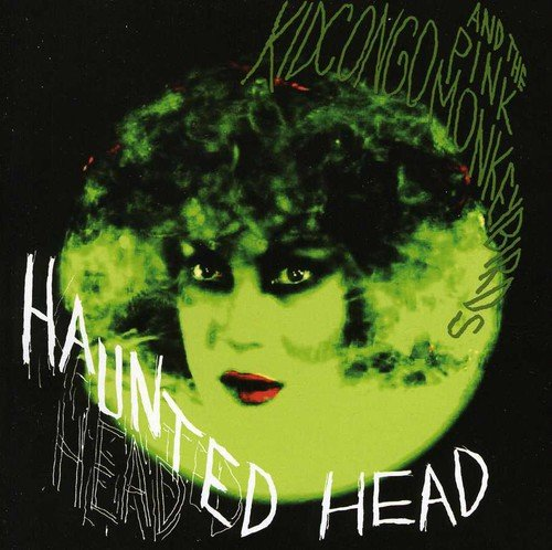 Haunted Head -