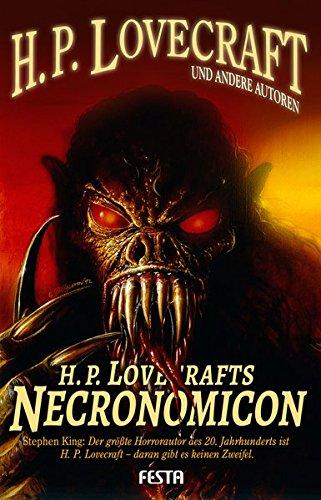 Price comparison product image H. P. Lovecrafts Necronomicon