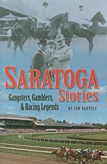 51d5NUfEqPL._AC_UL320_SR210320_ amazon com saratoga race course the august place to be (sports